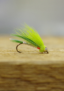 Flies and Fly Tying Supplies